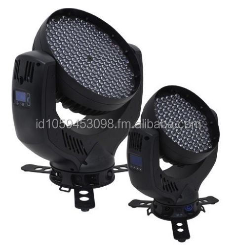 GLP impression 300 XL RZ RGB - LED Wash Mover