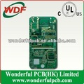 mobile phone Rigid-Flex board design
