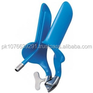 Optical, Electronic Equipments / Collin Speculum Smoke Evacuation Tube