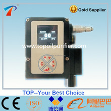 PTT-002 Online monitoring oil contaminant particle counter