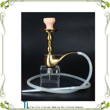 2017 new design high quality Pipe modelling wholesale hookah shisha