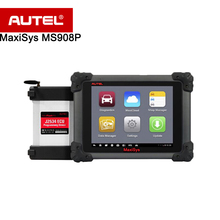 [Worldwide Warehouse Supply] Best Diagnostic Scanner Autel Maxisys Pro MS908P ECU Car Programming Tool