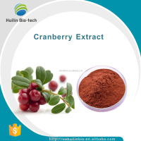 Supply with best price, 5:1, Cranberry P.E./Cranberry Extract Powder