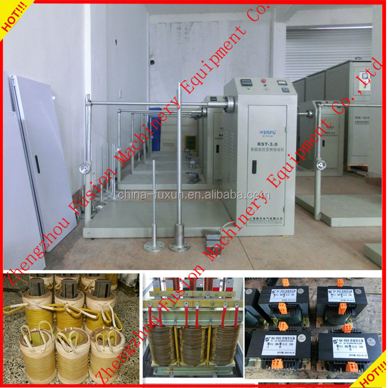 Best price widely used filament winding machine for sale