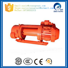 Alibaba Small Electric Winch New Product 12V Mini Electric Winch