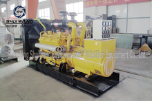 Low Price Diesel Generator from China Famous Brand