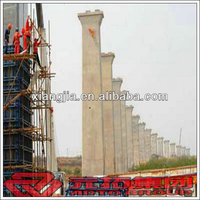 China Manufacturer formwork steel props