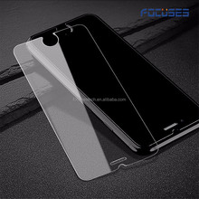 2017 New Premium 4D curved anti-shatter edge screen protector for iPhone 6 6plus 7 tempered glass