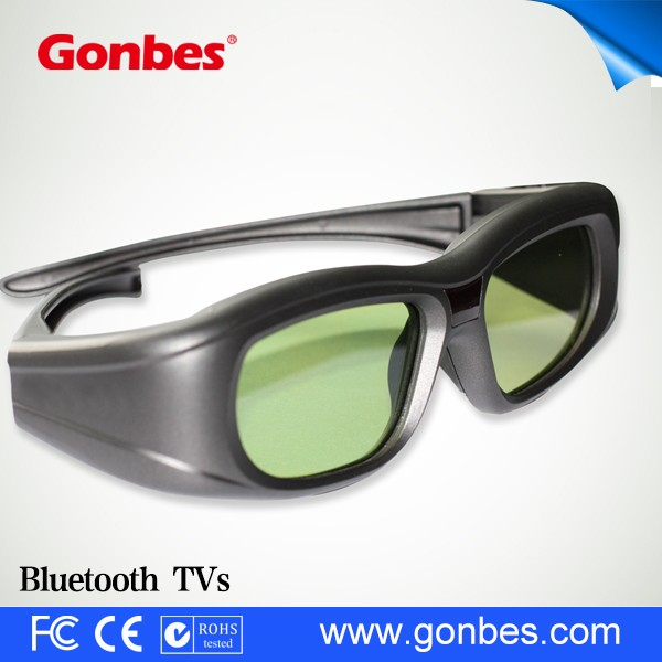 Good fame 3d glasses for dlp link projectors supplier in China
