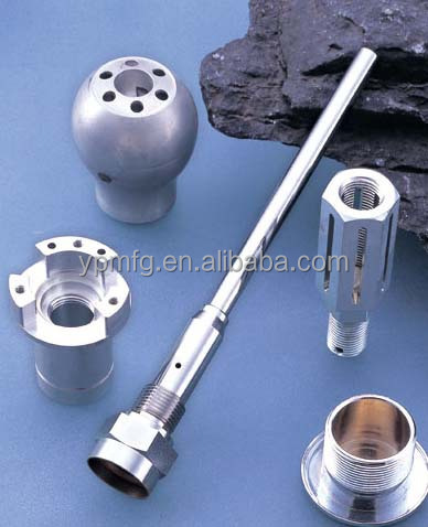 Professional metal work cnc turning,milling custom parts