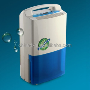 most popular 26L/DAY air purifier and dehumidifier with UL with remote control