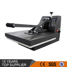 Hot Stamping Heat Press Machine T-Shirt (HP3802)