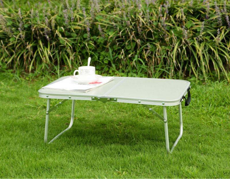 foldable laptop table mini slim folding cing table buy foldable laptop table mini slim