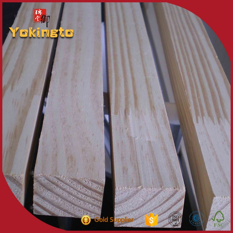 No Structural Use finger joint board / finger joint panels for making furniture