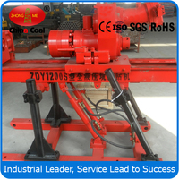 ZDY-1250 Mining Tunnel Drilling Machine with great capacity of drilling, high speed, simple operation