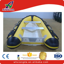 FRB fishing dinghy brig inflatable boat