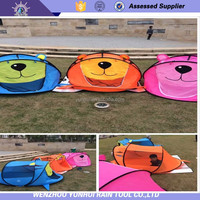 Outdoor camping child tent