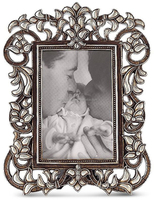 Custom metal picture frame, free sample