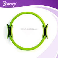 Pilates Ring - Superior Unbreakable Pilates Circle For Focused Toning