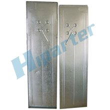 Air conditioning metal stamping mould