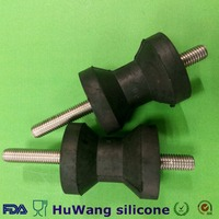 Wholesale EPDM Rubber Parts For Industry