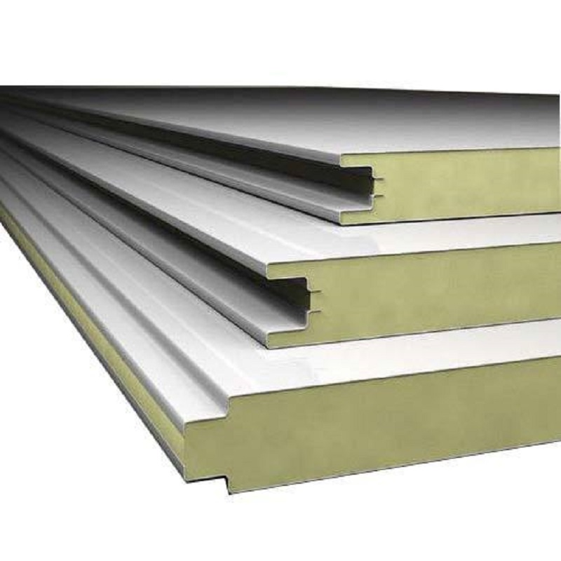 Polyurethane Sandwich <strong>Panel</strong> - Roof&amp;Wall