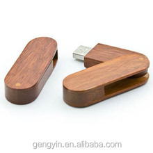 1gb bulk wood bamboo usb flash drive
