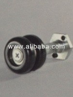 wheel bearing mechanism