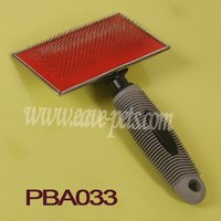 Pet Brush Pro Groom Dog Cat Horse Rabbit Cleans De-odorizes Coat Factory PBA033