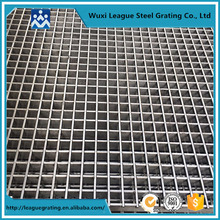 Wuxi factory directly supply stainless steel floor grating with low price