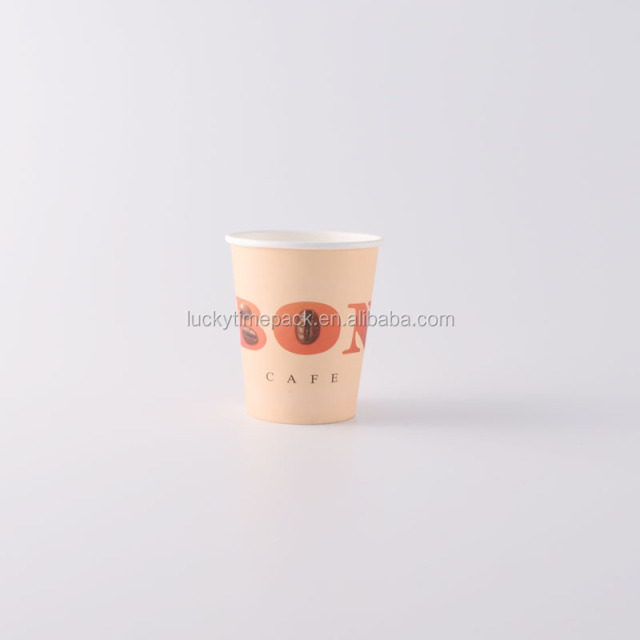 Hot sale!Custom paper cup biodegradable paper cup for icecream custom printed paper cups