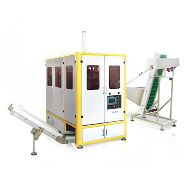 2400bph Fully Automatic Water Plastic Pet Bottle Blow Blowing Moulding Molding Making Machine Prices