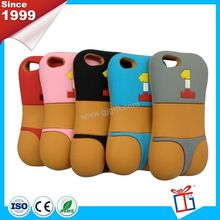 Multi colors special kid proof silicone case manufacturer