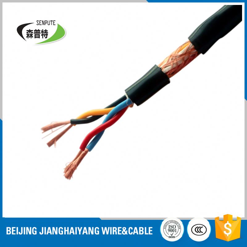 pvc sheathed flexible copper conductor lead sheathed cable