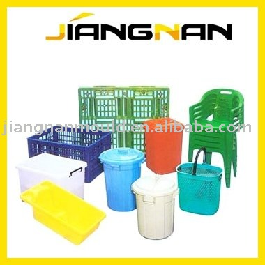 Plastic Product Mould Maker
