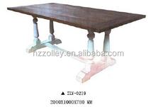 Solid Oak High Pressure Laminate Tables Dining Tables Cafe Tables