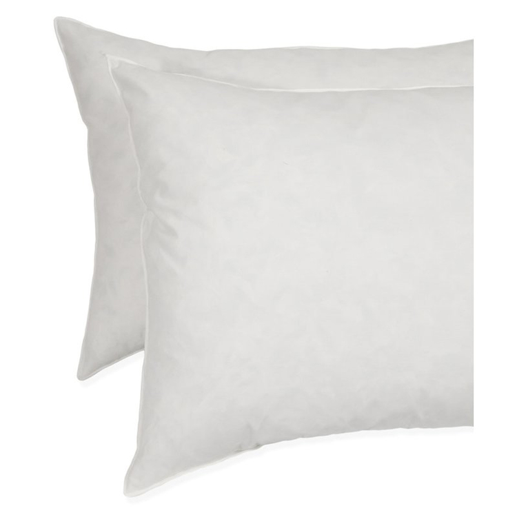 Pillow For Hotel, Polyester Filling Pillow For Hotel, Pillow For Hotel Poly Filling