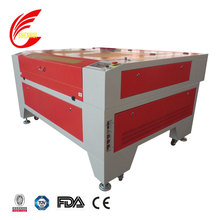 CHINA Shenhui 1290D double heads die board 300W Laser cutting machine
