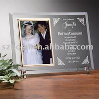 Acrylic Photo Frame,Lucite Picture Display,Perspex Photo Album