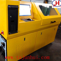 Widly popular auto electrical test bench for common rail system from China
