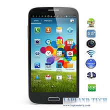 5.5 inch Android 4.2 WIFI Bluetooth dual card dual standby smartphone H900A S4