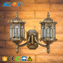 High Quality IP65 Waterproof Wall Mounted Light Outdoor LED Lights