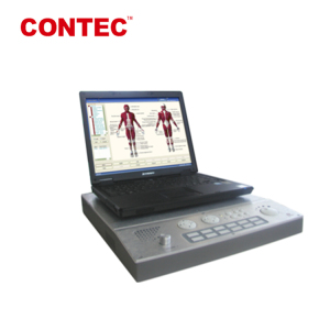 CONTEC CMS6600B electromyography emg equipment price /emg equipment
