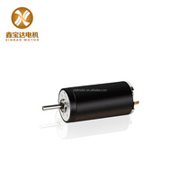 mini dc coreless brush planetary gear motor xbd-3570
