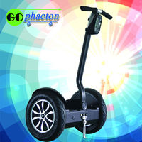 New arrived electric chariot x2 for sale