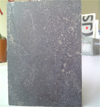 Chinese good prices of black limestone