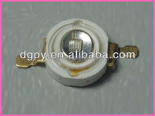1W 3w Green High Power LED chip