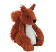 2015 new custom squirrel toy plush, stuffed plush squirrel