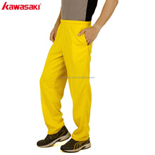 Cheap customized private brand latest style long sleeve cricket pants for man
