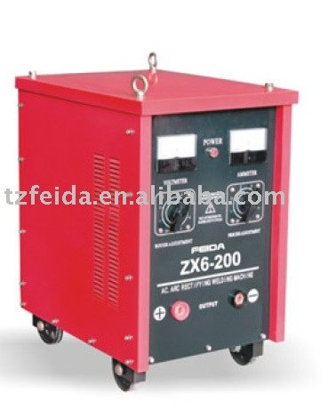 Silicon Rectifying Welder ZX6-200 ZX6-250